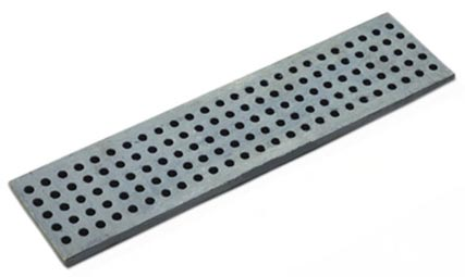 Trench Grates, Channel Gratings | Gully gratings, Grates